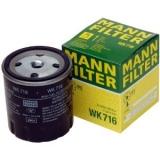 FILTRO MANN WK 716