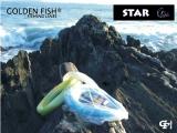MADEJA GOLDEN FISH STAR 100MTS.