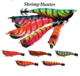 PEZ JIBIONERA YO ZURI SHRIMP-HUNTER 4.0